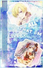 All that I'm living for (OHSHC One shot) by Inoue_hime21