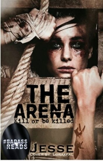 The Arena.