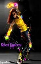 Street Dancers by SarafineEvers