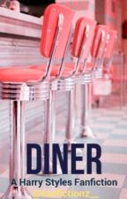 || Diner || H.S || by fanfictionz__