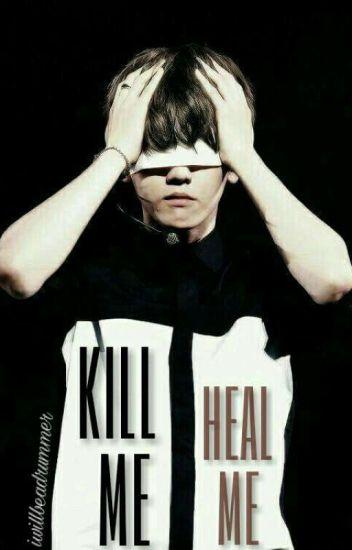 Kill Me, Heal Me  yaoi 