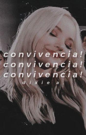 [1] CONVIVENCIA ▹ MARCO REUS