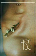 ASS || M.C by Aurora_Aria_Ocean