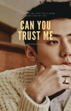 Can You Trust Me [EXO Sehun Fanfiction] by svtstory