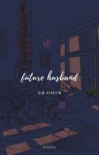 future husband | k.sj by innony