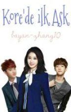 Kore'de İlk Aşk by bayan-zhang10