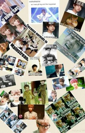 Bts love stories,dramas,and just funny stories by Kim-MeeKyong