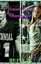Victoria Secret Cheerleader by Southern_girl_16