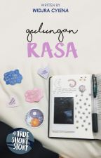 Gulungan Rasa ✔ by refulgenceflakes