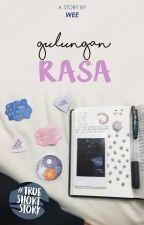 Gulungan Rasa [8/8] by Odd-Rebel