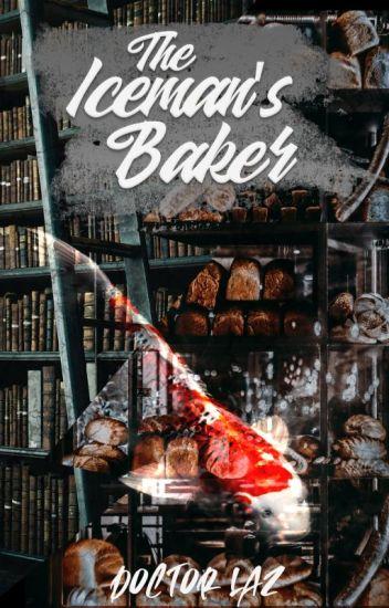 The Iceman's Baker (Mycroft Holmes)