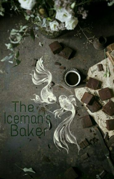 The Ice Man and the Baker! (Mycroft Holmes)
