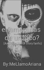 ¿Te enamorarias de un loco? (fanfic American Horror Story) by MeLlamoAriana