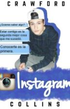 Instagram   ||Crawford Collins|| by LouisGiveMeADog