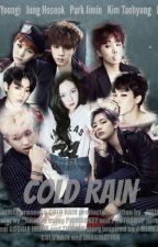 Cold Rain (추운 비) by _multikmin