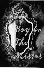 The Boy in the Mirror by tdgfreak69