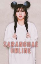 Saranghae Online by unholyCat