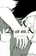 De ce eu? {SasuSaku} by FairyTailFan97