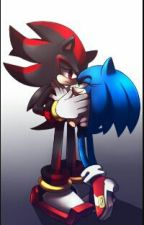 sonadow-fear of falling for you by Angelof2003