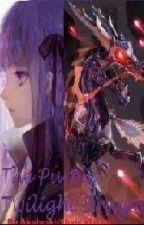 The Purple Twilight Dragon ( An Akatsuki No Yona Fanfiction ) by Laggernub