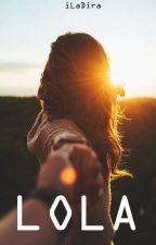 LOLA [SHIC #3] ✅ by iLaDira69