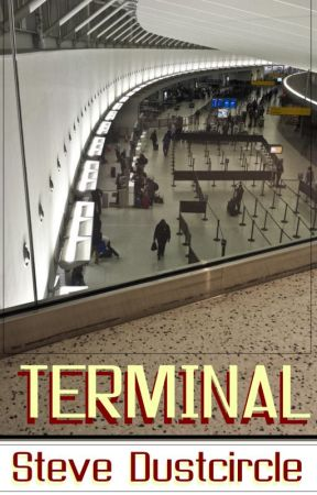Terminal by dustcircle