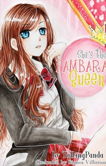 She's the Pambara Queen [Published by LIB]