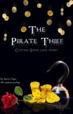 The Pirate Thief ⚓️ {Captain Swan} by dylansberries