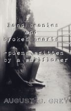 Band beanies and broken hearts- poems written by a wallflower by lilcookiiness