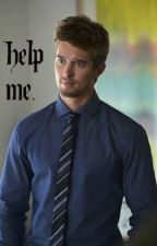Help Me / Jason Dilaurentis (Pretty Little Lairs.) by SarahCookson