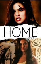 Home (Stiles Stilinski bk1) by -MaliaTates-