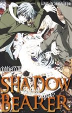Shadow Bearer [NaNoWriMo 2015] by GreyFalll