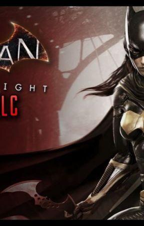 arkham knight dlc codes