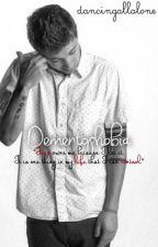 Dementophobia • tyler joseph • by dancingallalone