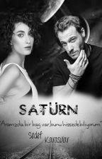 SATURN by SedefKarasular