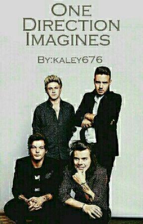 One Direction Imagines - You Get Drunk (Harry Imagine) - Wattpad