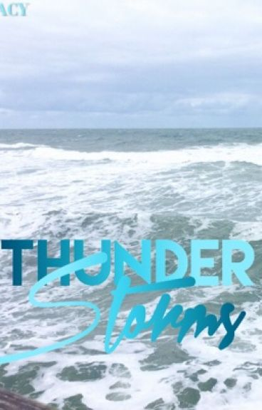 thunderstorms ↠ s.m [1]