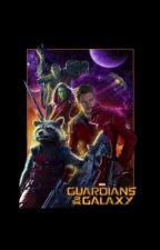Guardians of the Galaxy Imagines by mpwlspn