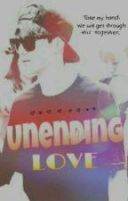 UNENDING LOVE : GOT7 EXO FanFic by christienatalie