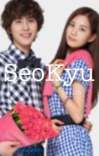 SeoKyu by NearStars21