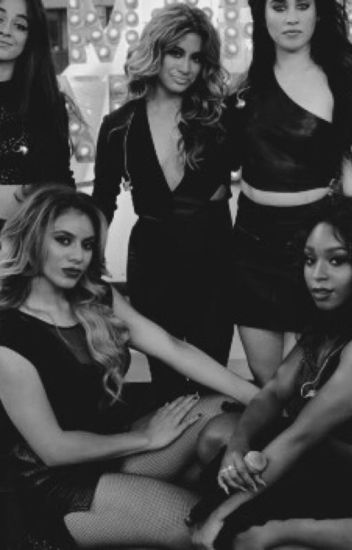 Black Roses: Fifth harmony/you fanfic