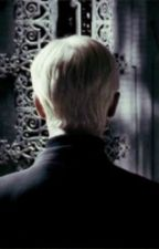 COME TO THE DARK SIDE [Draco Malfoy] ❤  by _ChandlerBing_