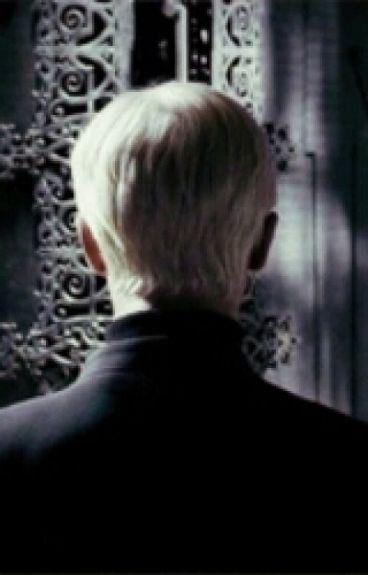 COME TO THE DARK SIDE (Draco Malfoy y tú) ❤ [Pausada Y Editando]