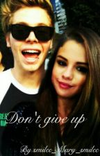 Don't give up by Shawnsbabyygirl