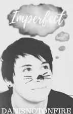 Imperfect • Dan H | ON HOLD by Hanisnotonfire07