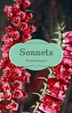 Sonnets by stormyblueeyes1