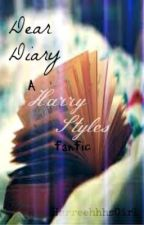 Dear Diary (Harry Styles Fan-fiction) by NotLikeShakespeare
