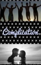 Complication by MelanieGuimond