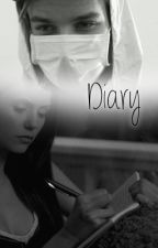 Diary ||Ardy|| by LaliSunshine