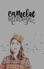 Camelot - Merlin Fan Fiction by mzlloyd